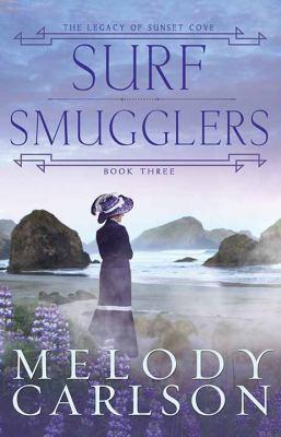 Surf Smugglers - November