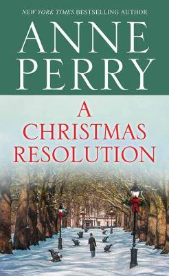 A Christmas Resolution - December