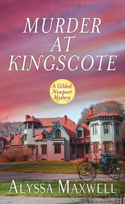 Murder at Kingscote - December