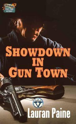 Showdown in Gun Town - December