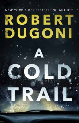 A Cold Trail- January