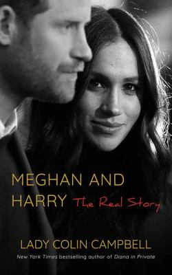 Meghan and Harry: The Real Story- January
