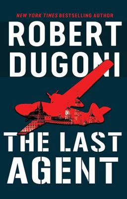 The Last Agent - February