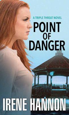 Point of Danger - February