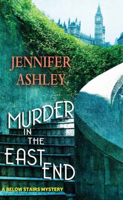 Murder in the East End - February