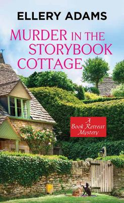 Murder in the Storybook Cottage - February
