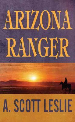 Arizona Ranger - February