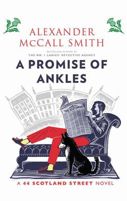 A Promise of Ankles - March
