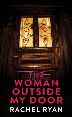 Woman Outside My Door - March