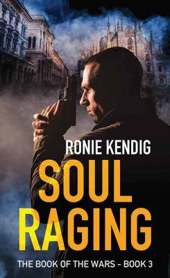 Soul Raging - March