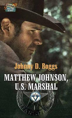 Matthew Johnson - March