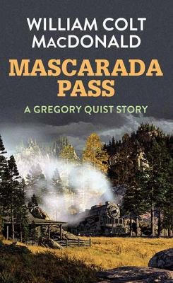 Mascarada Pass - March