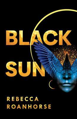 Black Sun LP - April