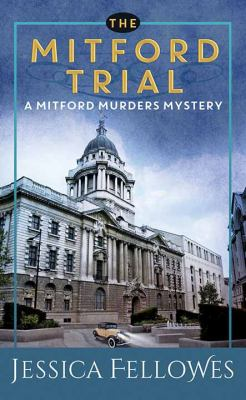 The Mitford Trial - April
