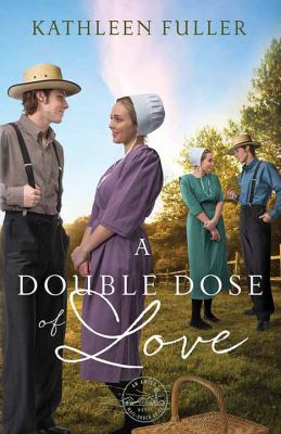 A Double Dose of Love - April
