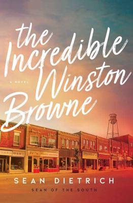 The Incredible Winston Browne - April