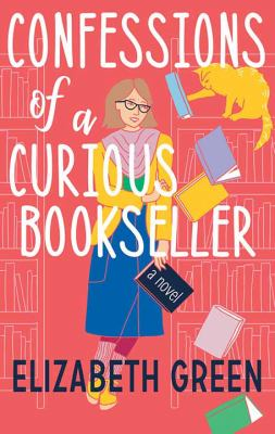 Confessions of a Curious Bookseller - April