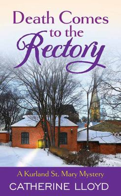 Death Comes to the Rectory - April