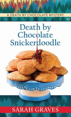 Death by Chocolate Snickerdoodle - April