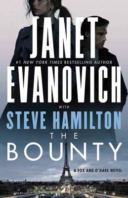 The bounty [large print]