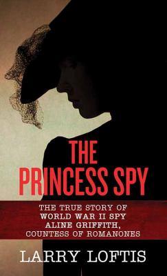 The Princess Spy - May