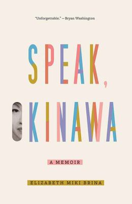 Speak, Okinawa - May