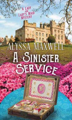 A Sinister Service - June