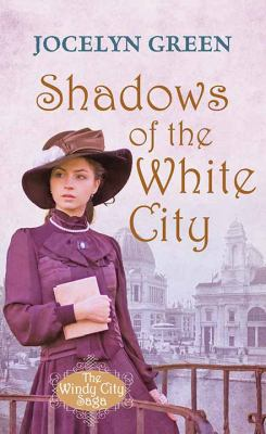Shadows of the White City - May
