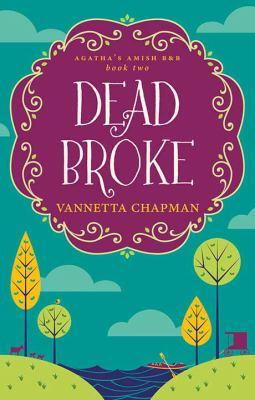 Dead Broke - May