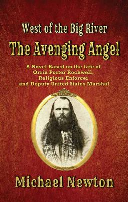 The Avenging Angel - May