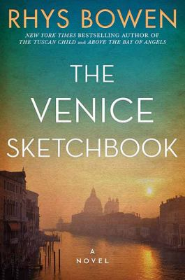 The Venice Sketchbook - June