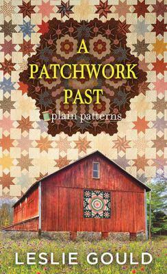 A Patchwork Past - June