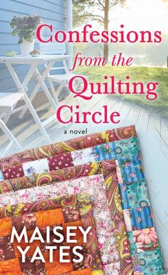Confessions from the Quilting Circle - June