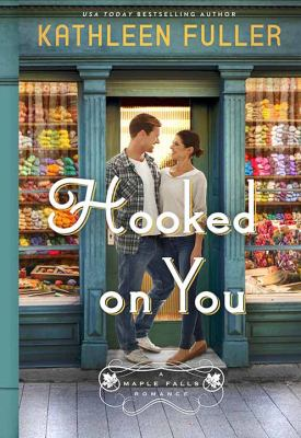Hooked on You - July