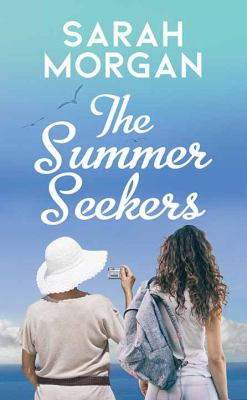 The Summer Seekers - July