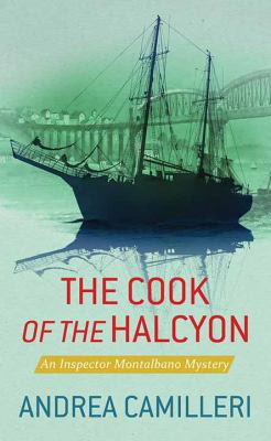 The Cook of the Halcyon - July