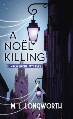 A Noel Killing - July