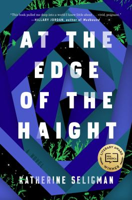 At the edge of the Haight / by Seligman, Katherine,