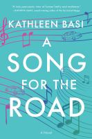 song for the road book cover