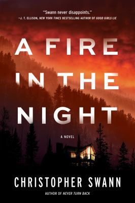 A fire in the night : a novel