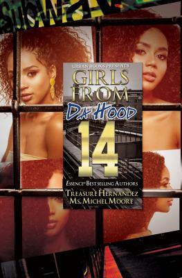Girls from Da Hood 14 - February