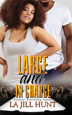 Large and In Charge - March