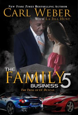 The Family Business 5 - April
