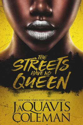 The Streets Have No Queen - March