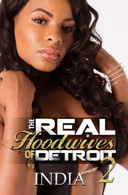 The Real Hoodwives of Detroit 2 - June
