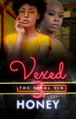 Vexed 3: The Final Sin - May