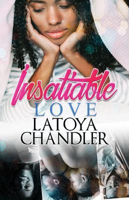 Insatiable Love - April