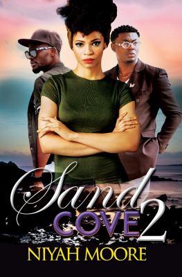 Sand Cove 2 - April