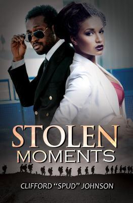 Stolen Moments - August