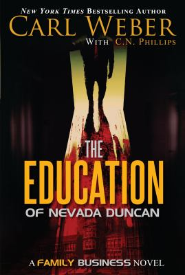 The Education of Nevada Duncan - October